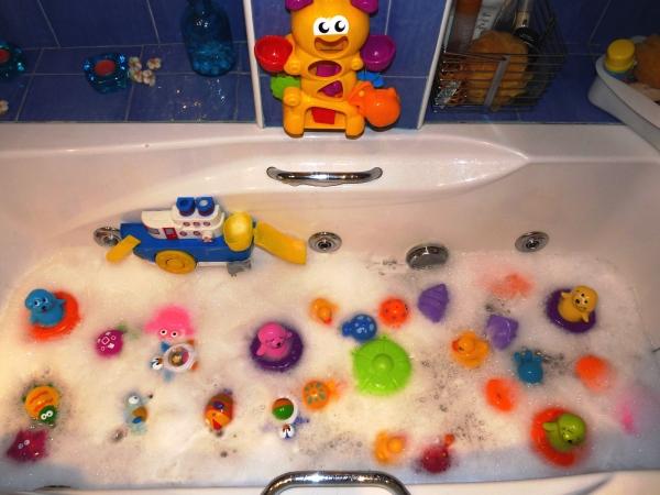 Super baño
