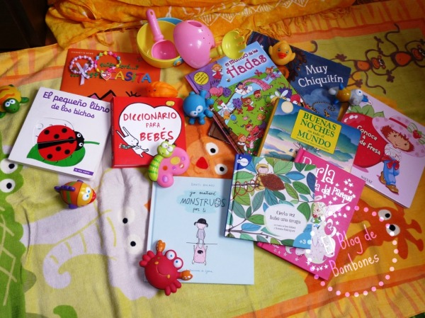 Libros del verano