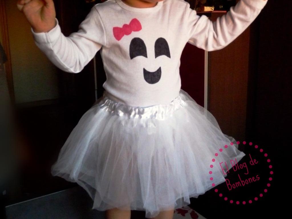 Una princesa para mi fiesta de Halloween | El Blog de Bombones