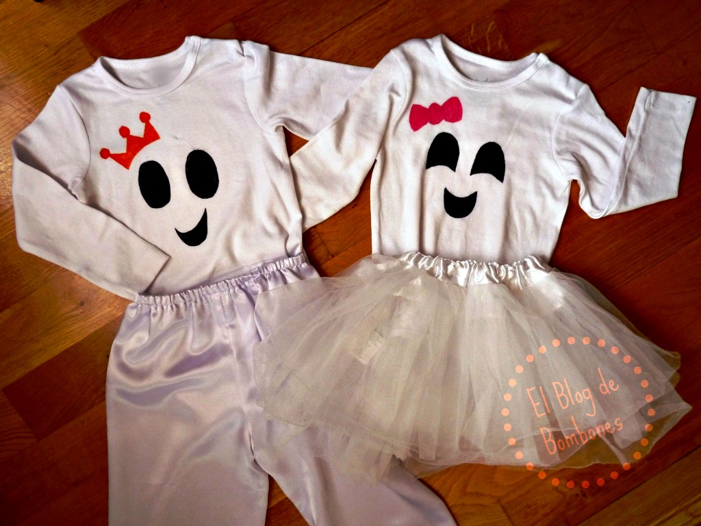 disfraz de halloween para bebé niño - El Blog de Bombones
