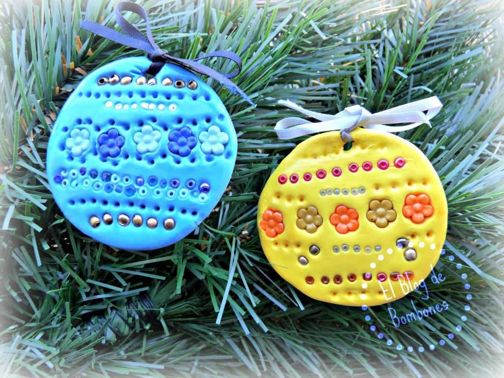 Manualidades para navidad el blog de bombones for Manualidades para diciembre