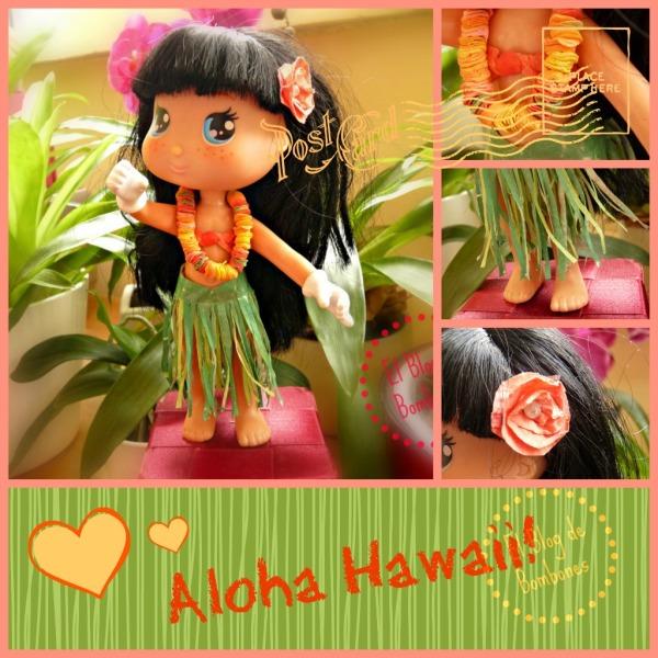 Postal desde Hawaii