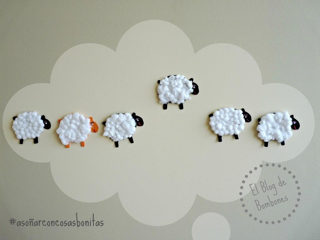 1 2 3 4 y a so ar con cosas bonitas el blog de bombones for Como pegar papel mural