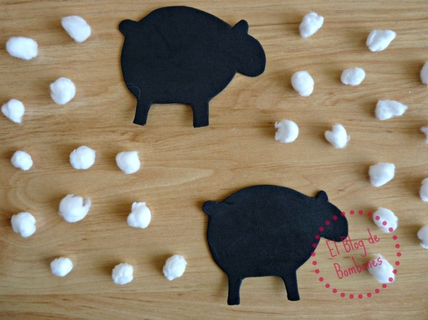 Fábrica de lana