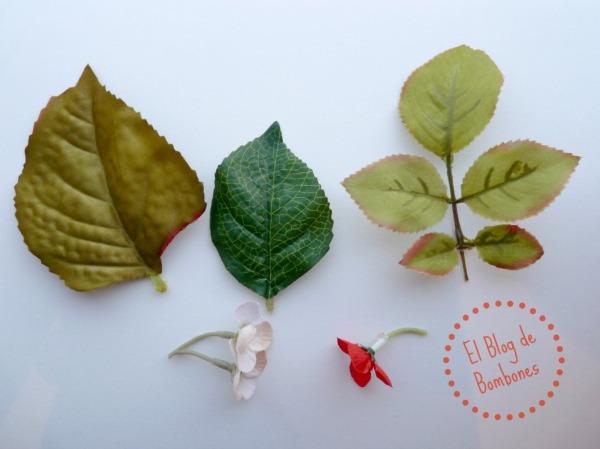 Tocado de otoño