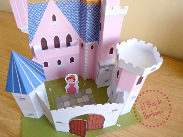 Castillo mágico