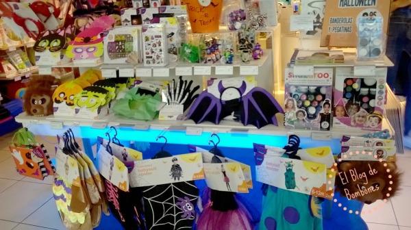 Halloween en Imaginarium