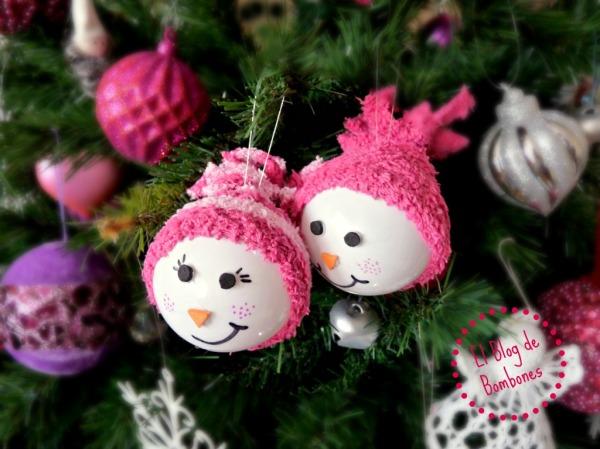 Bola de Navidad - Portada