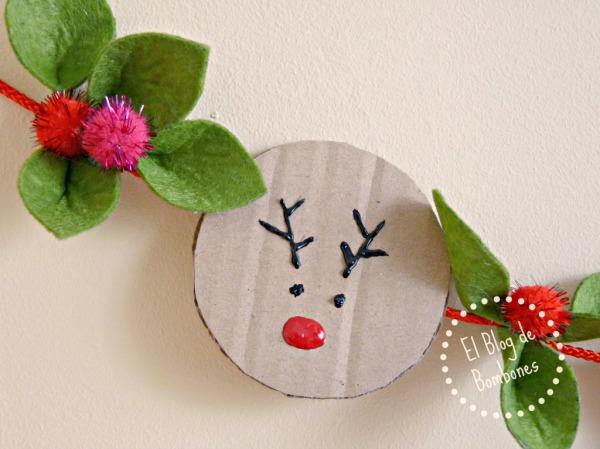 Galleta Rudolph